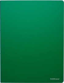 ErichKrause Ring Binder Classic With 4 Rings 35mm A4 Green