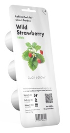 Click & Grow Smart Home Strawberry Refill 3-Pack