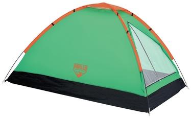 Telk Bestway 68040 Pavillo Monodome X2 Tent Green