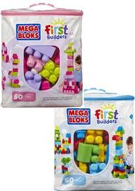 Mega Bloks Big Building Bag CYP67