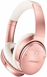 Bose QuietComfort 35 II Wireless Headphones Rose Gold