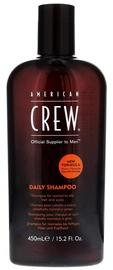 American Crew Daily Shampoo 450ml