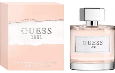 Guess Guess 1981 100ml EDT