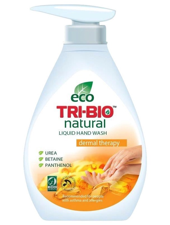 Tri-Bio Eco Liquid Soap Dermal Therapy 240ml