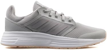 Adidas Women Galaxy 5 Shoes FW6122 Grey 38