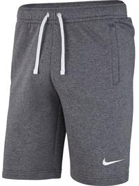 Nike Men's Shorts M FLC Team Club 19 AQ3136 071 Gray M