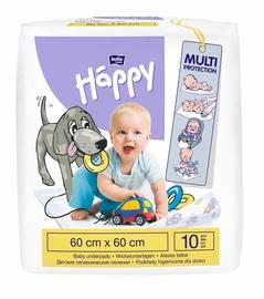 Bella Baby Happy Underpads 10pcs 60x60