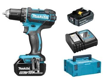 Makita DDF482RTJ Cordless Drill