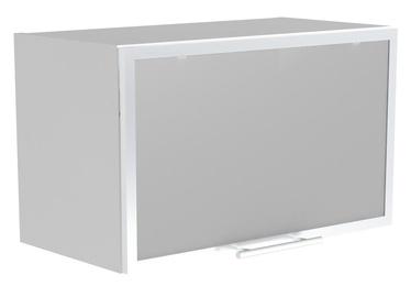 Halmar Kitchen Upper Cabinet Vento Gov 60/36 White