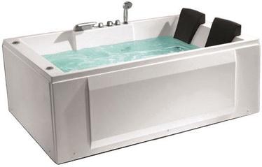 Vento FC-224A.L Massage Bath White