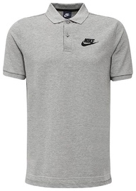 Nike M NSW Polo PQ Matchup 829360 063 Grey L