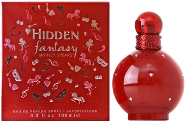 Britney Spears Hidden Fantasy 100ml EDP