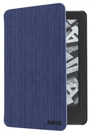 Hama eBook Case For Amazon Kindle 2019 Blue
