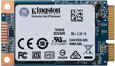 Kingston SSDNow UV500 mSATA 120GB SUV500MS/120G