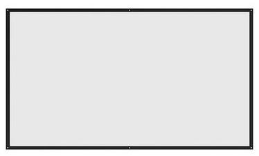 Sbox FPS-120 16:9 Fixed Projector Screen