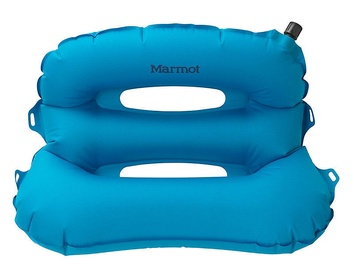 Marmot Strato Pillow Ceylon Blue