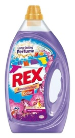 Henkel Rex Malaysian Orchid Laundry Gel 3l