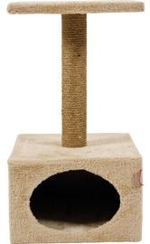 Kraapimispost kassile Zolux Arbre Cat Tree Beige