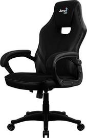 Игровое кресло Aerocool AERO 2 Alpha Black