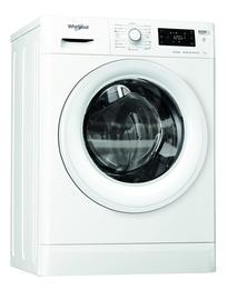 Pesumasin Whirlpool FWSG 71283 WV EE N White