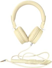 Fresh 'n Rebel Caps Headphones 3HP100BC Yellow