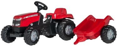 Rolly Toys Kid Massey Ferguson Red 012305