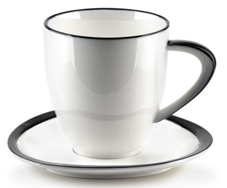 Mondex Paulette Cup And Saucer 360ml