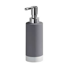 Gedy Mizar NM80 08 Soap Dispenser Grey