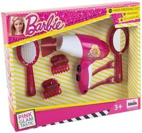 Lisa Mattel Hair Dressing Set 5790