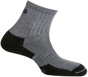 Mund Socks Kilimanjaro Grey 38-41