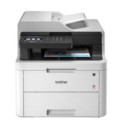 Multifunktsionaalne printer Brother MFC-L3730CDN, LED, värviline