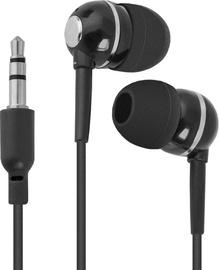 Defender Bil Berry In-ear Headphones Black