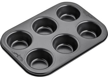 Lamart 6-Muffin Mould 26x18cm LT 3051