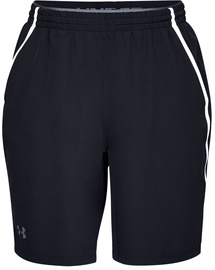 Under Armour Qualifier WG Perf Shorts 1327676-001 Black XL