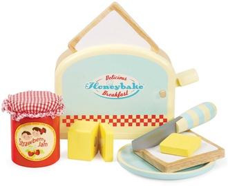 Le Toy Van Toaster Breakfast Set TV287