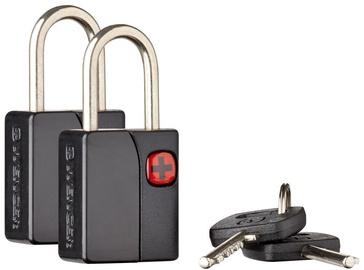 Wenger 604567 Key Lock Set