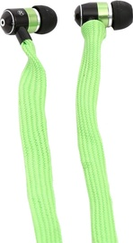 Kõrvaklapid Omega Freestyle FH2112 Shoelace Green