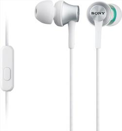 Sony MDR-EX-450AP/W