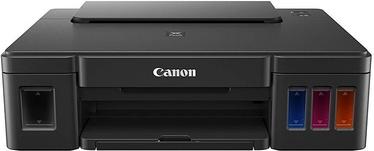 Струйный принтер Canon Pixma G1501, цветной