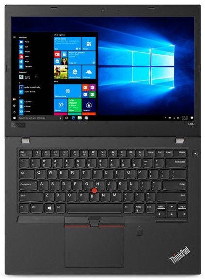 Lenovo ThinkPad L480 20LS0022PB