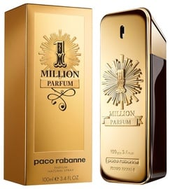 Духи Paco Rabanne 1 Million 100ml Parfum