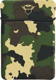 Trust GXT 1244 Lido Laptop Sleeve Jungle Camo