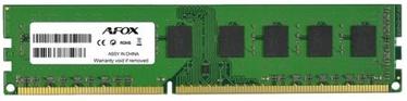 Operatiivmälu (RAM) Afox AFLD34BN1P DDR3 4 GB