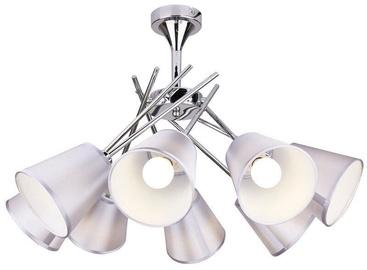 Candellux Vox Ceiling Lamp 8X40W E14 Chrome