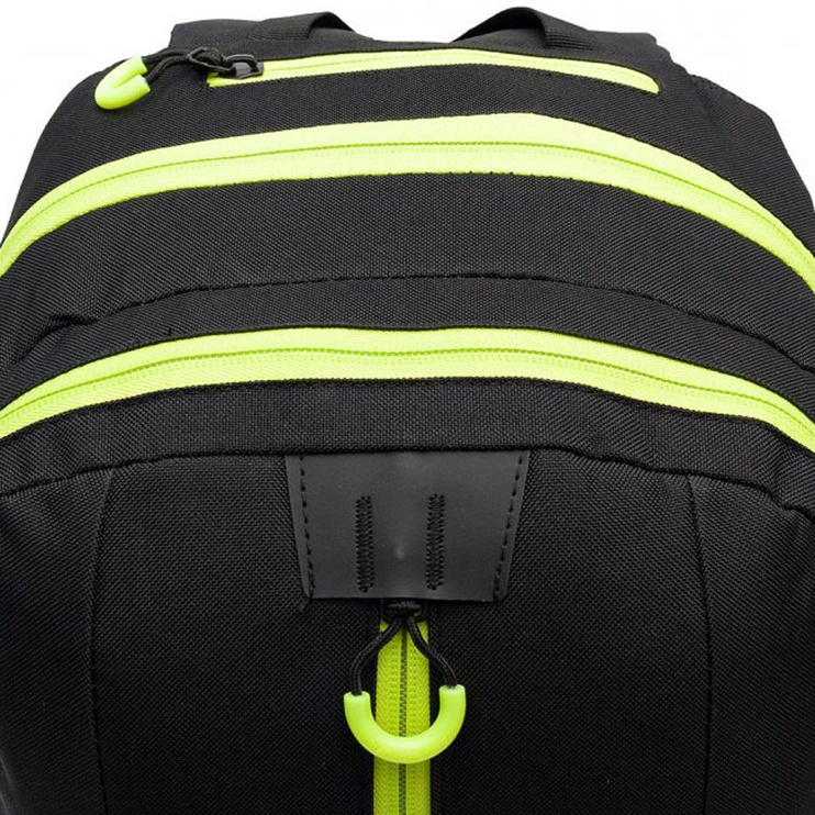 Outhorn HOZ17 PCU606 Urban Backpack Black
