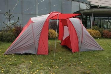 Telk Besk Red Tent 5