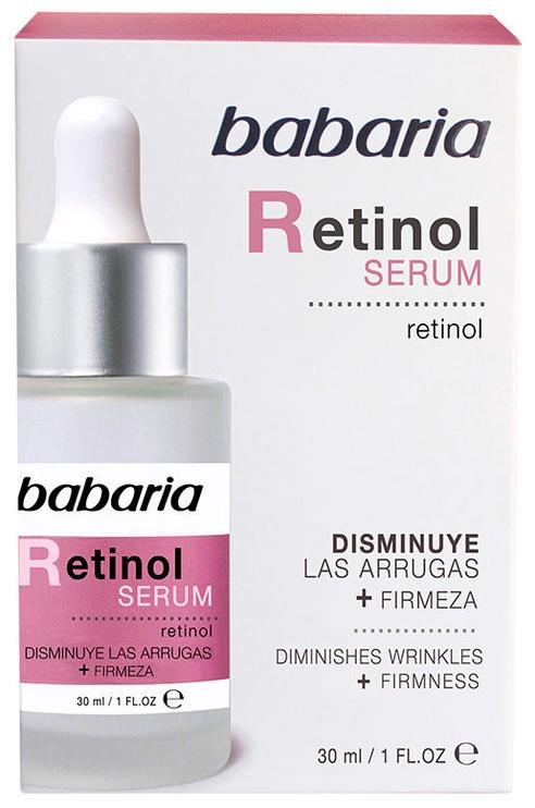 Babaria Retinol Serum 30ml