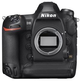 Nikon D6 DSLR Camera Body Black