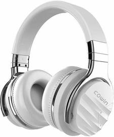 Cowin E7 Max Bluetooth Headphones White