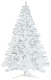 DecoKing Christmas Tree White 250cm